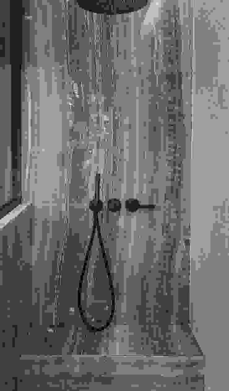 MODO Architettura Nowoczesna łazienka