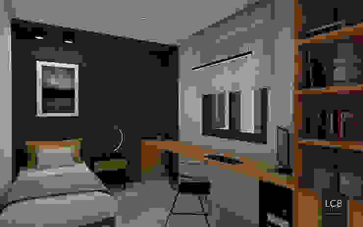 LCB studio