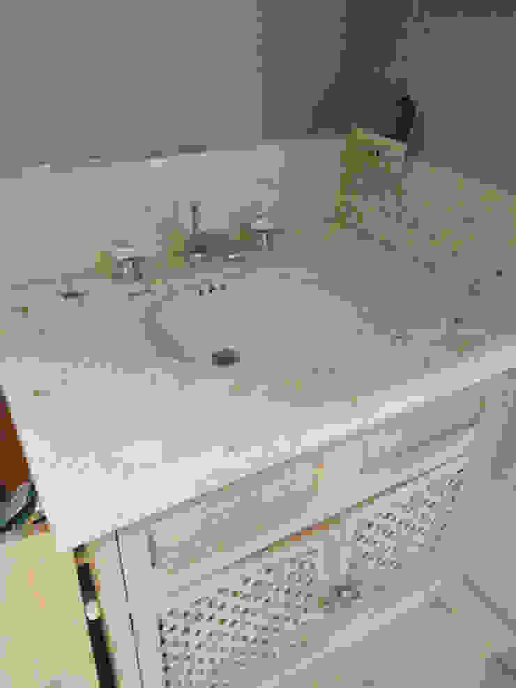 Arquitectura Progresiva Ванна кімната