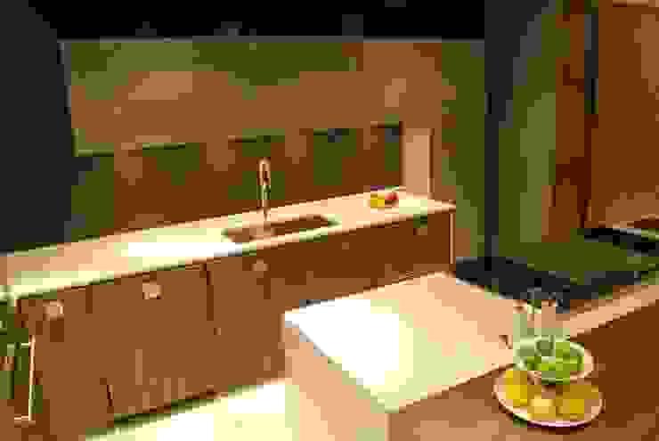 Cocinas Ferreti, Modulform Cocinas de estilo minimalista