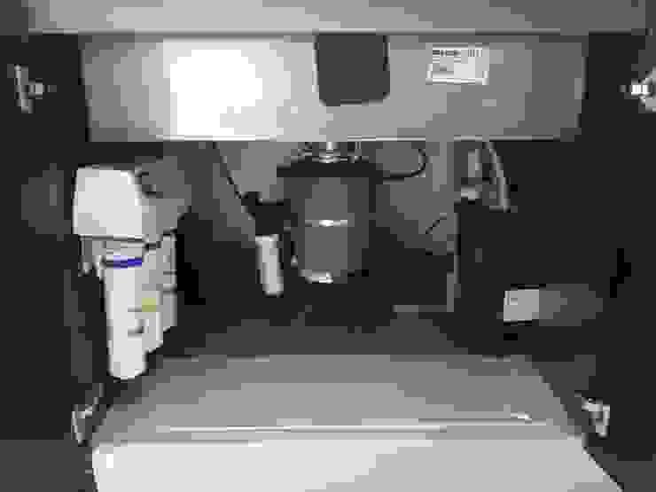 Cocinas Ferreti, Modulform KitchenSinks & taps