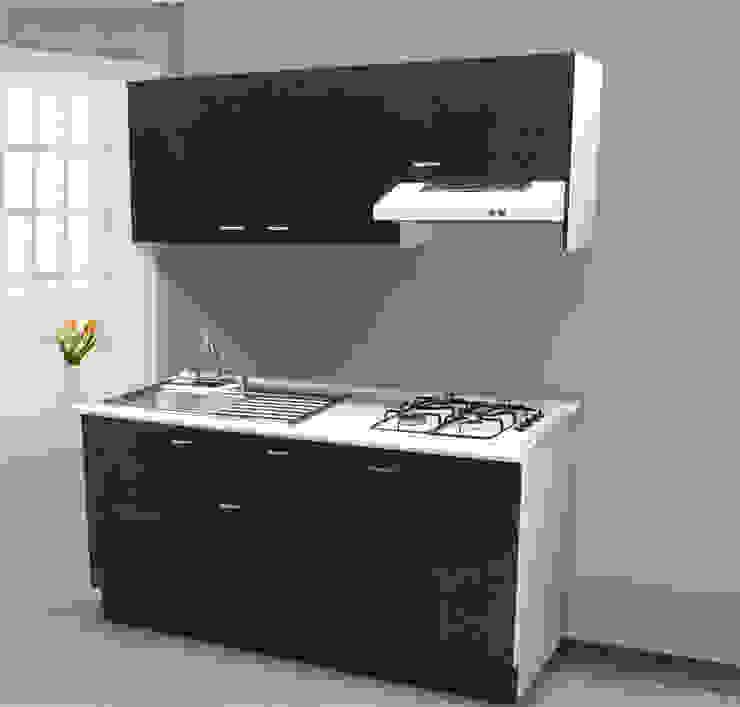 Cocinas Ferreti, Modulform Classic style kitchen