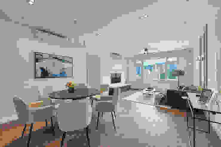 Grande Interior Design Mediterrane Esszimmer