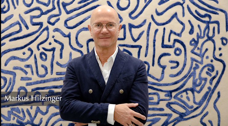 Markus Hilzinger: modern  von MARKUS HILZINGER,Modern
