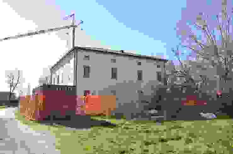 Simona Muzzi Architetto Casas modernas