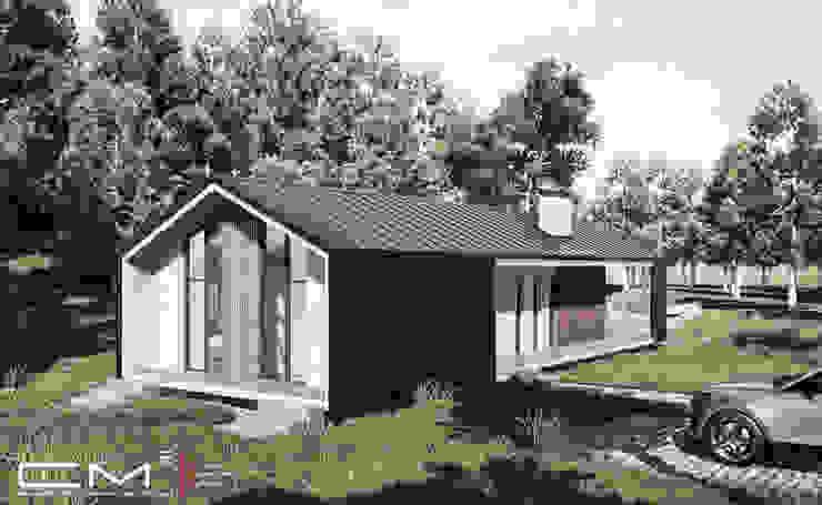 CM² Mimarlık ve Tasarım Stüdyosu Prefabricated home