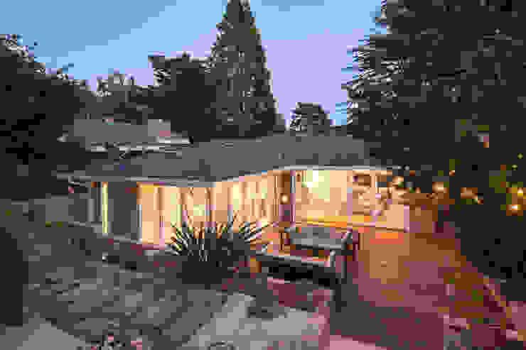 Holz Terrassendielen Remise Modern Terrace