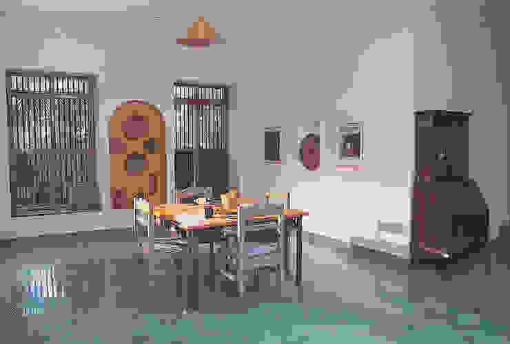 Dining Room Benny Kuriakose Asian style dining room