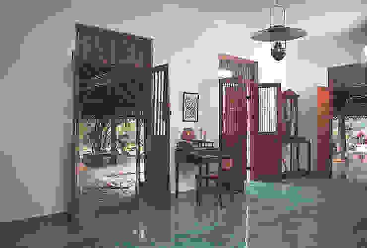 Living Room Benny Kuriakose Asian style living room