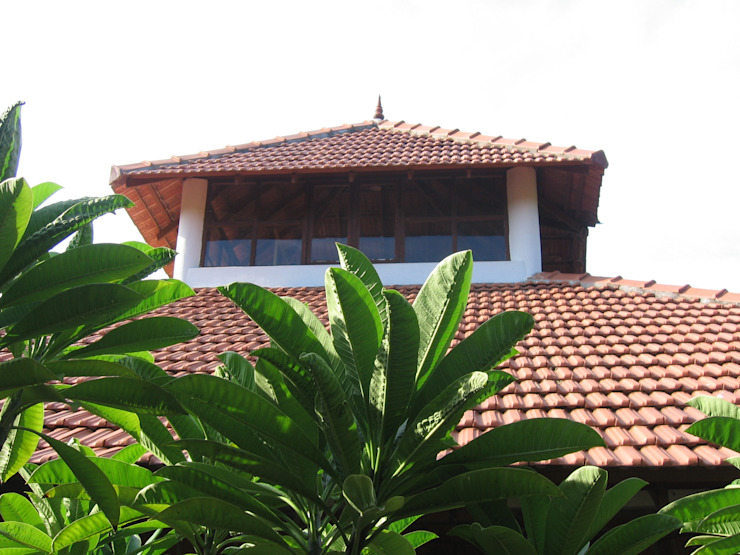 Roof Details Benny Kuriakose Roof