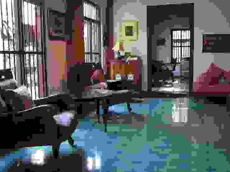 Living Room Benny Kuriakose Living room
