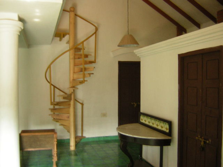 Staircase Benny Kuriakose Stairs
