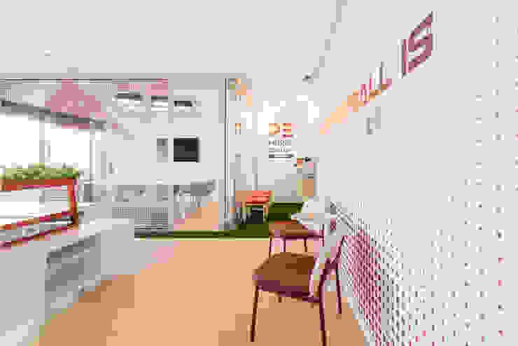 Rima Design Estudios y despachosescandinavos