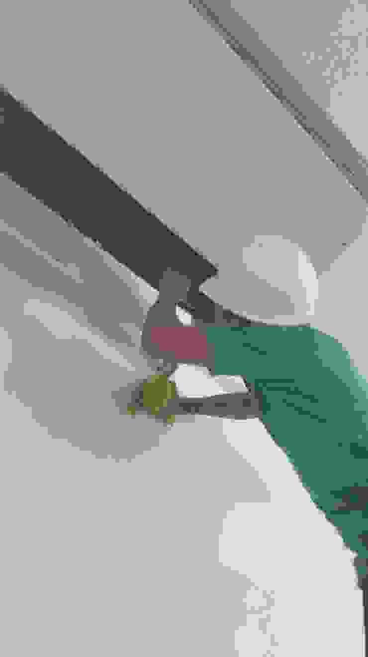 Mantenimiento Correctivo y preventivo a Aires Acondicionados Feria chiapas DOSIMEX, servicios de Ingeniería HogarGrandes electrodomésticos Metal Blanco