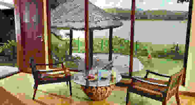 Interiors Benny Kuriakose Asian style hotels