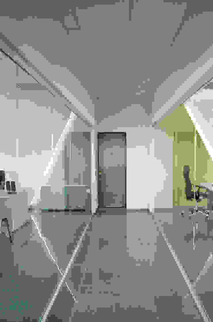 viemme61 Bangunan Kantor Modern