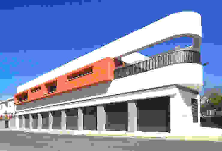 Luís Duarte Pacheco - Arquitecto Дома на одну семью