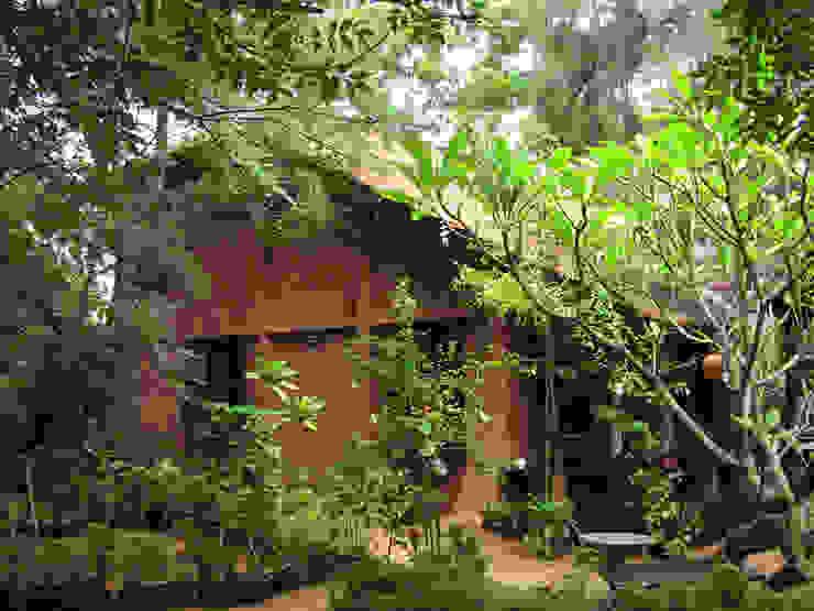 Benny Kuriakose Maisons asiatiques