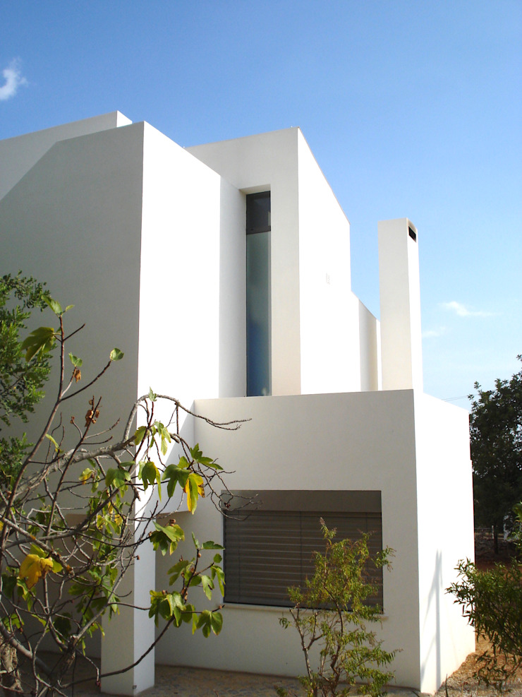Luís Duarte Pacheco - Arquitecto Villa