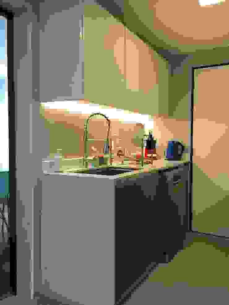 Dimensiona Hogar KitchenStorage