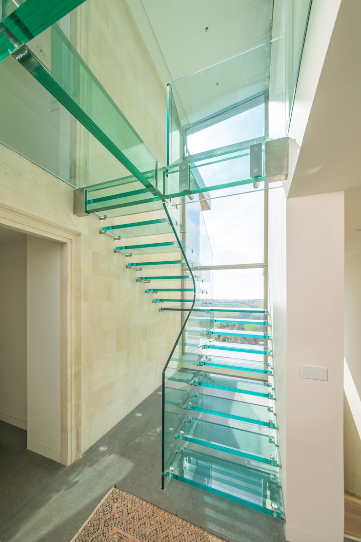 Siller Treppen/Stairs/Scale Escaleras