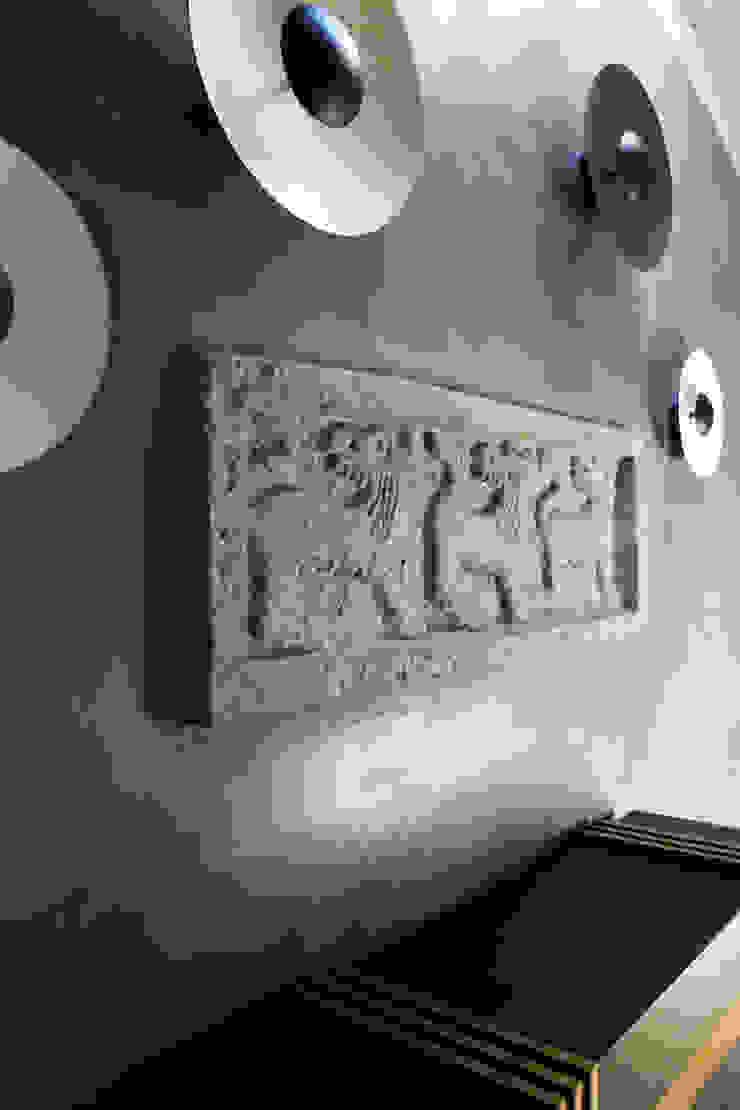 Tecnica decorativa EFFETTO SPATOLATO di viemme61 Classico