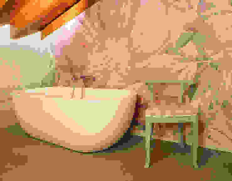 viemme61 BathroomDecoration Kertas
