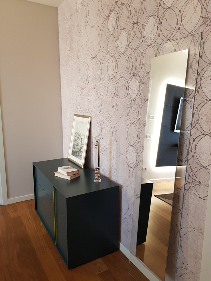 viemme61 BedroomAccessories & decoration Kertas