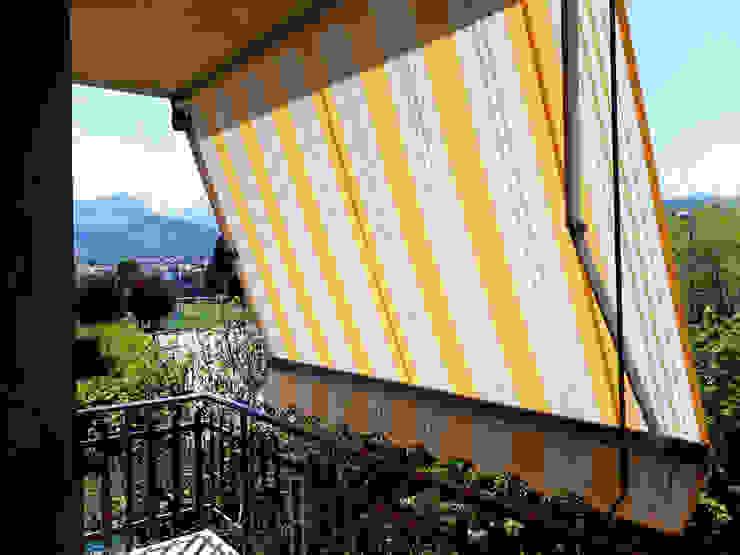 Resta Francesco Windows & doors Curtains & drapes