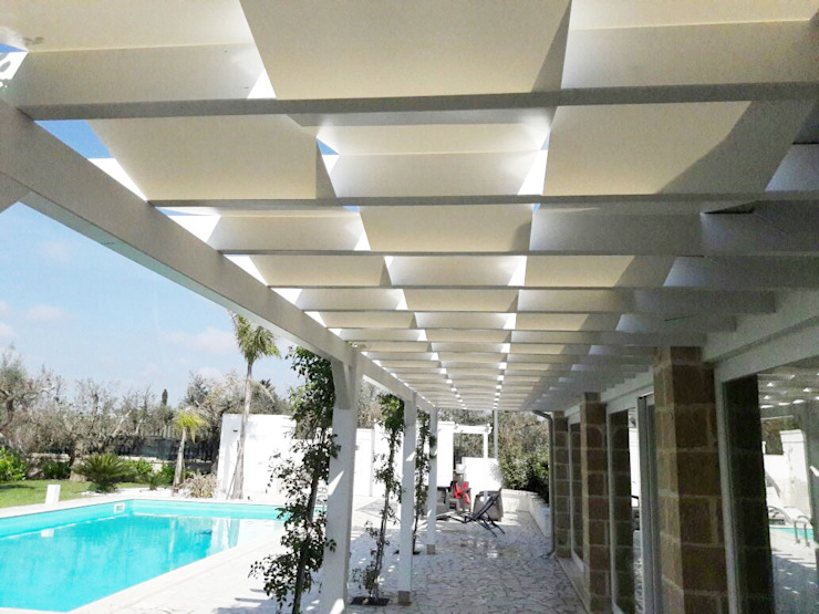 Resta Francesco Garden Greenhouses & pavilions