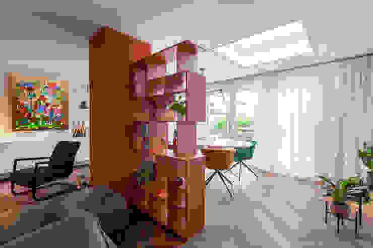 Aangenaam Interieuradvies Salones modernos