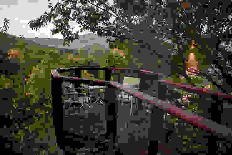 La Terrazza - Osservatorio Astronomico: Nel Parco Con le Stelle Sullalbero Hotel moderni