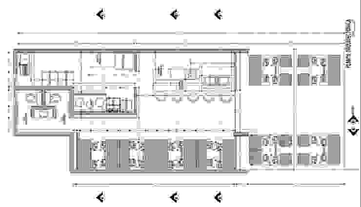 Planos de Nacad Arquitectos