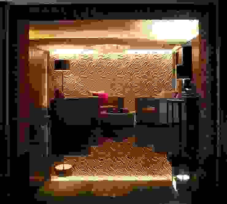 茶水區 台中室內建築師|利程室內外裝飾 LICHENG Classic style dining room
