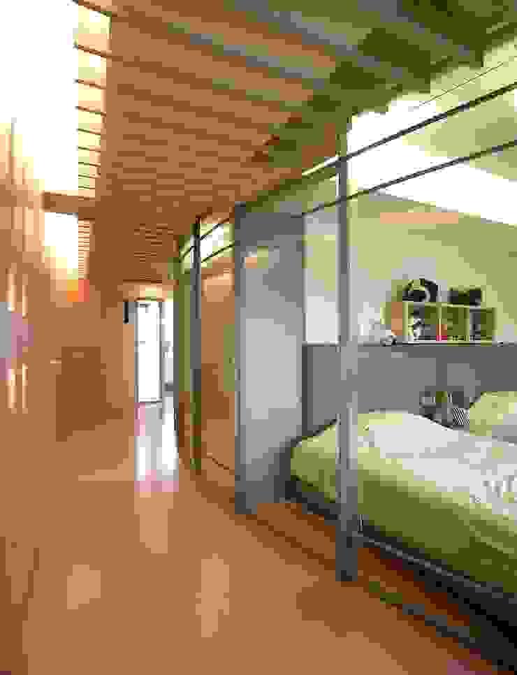 台中室內建築師|利程室內外裝飾 LICHENG Klassische Kinderzimmer
