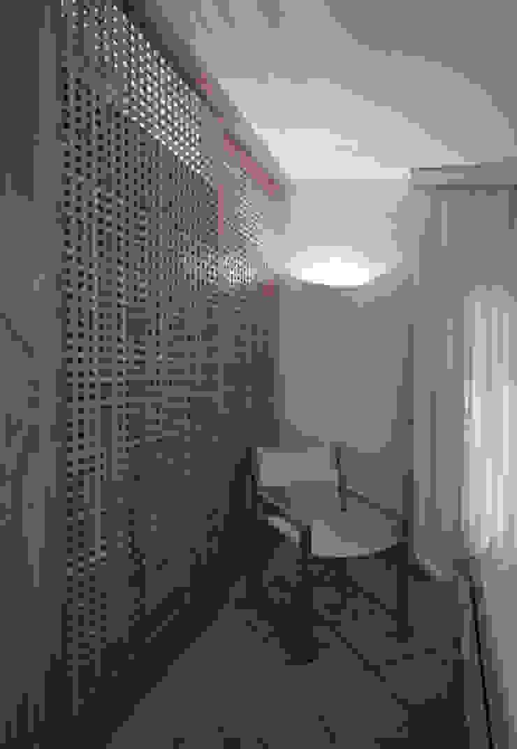 Architetto Alessandro spano Quartos clássicos Madeira Efeito de madeira