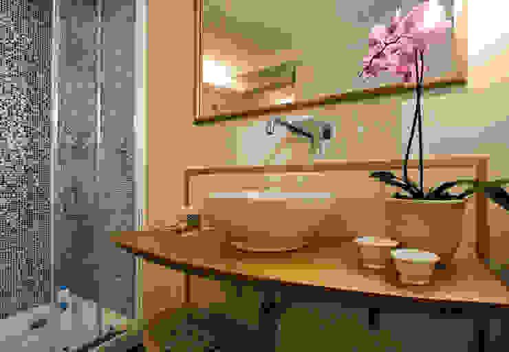 Architetto Alessandro spano 浴室