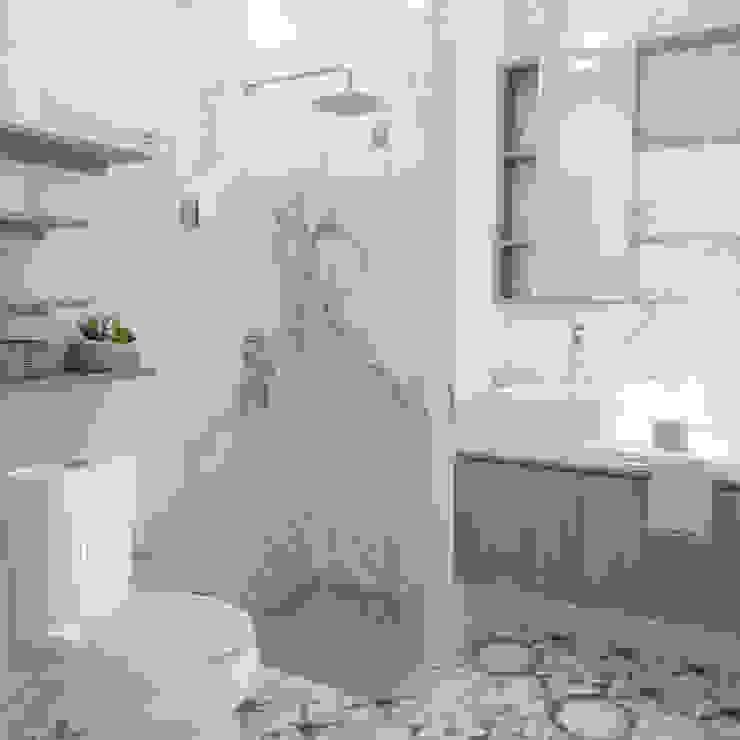 HELVEX SA DE CV Salle de bainRobinets