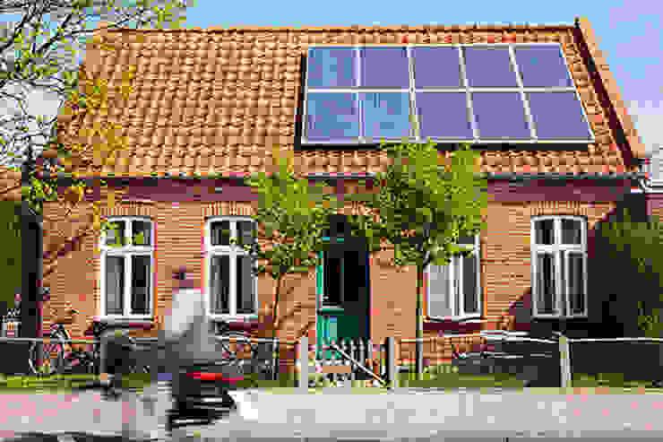 VVS Odense Small houses