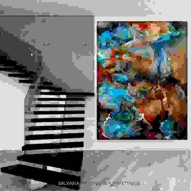 Holly Anderson Fine Art ArteImmagini & Dipinti Cotone Variopinto