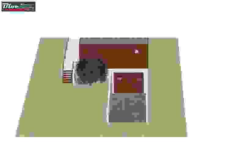 BLOC - Casas Modulares Small houses