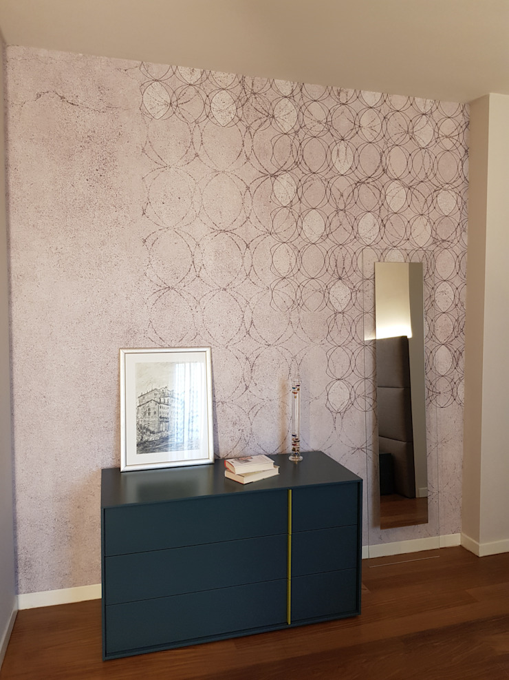 viemme61 BedroomAccessories & decoration Kertas Beige