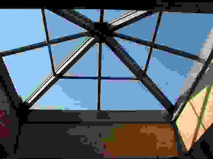 Particolare tetto C.M.E. srl Tetto