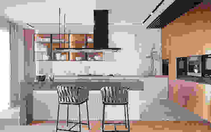 Nortberg Modern Kitchen