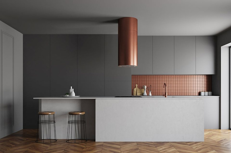 Nortberg Built-in kitchens