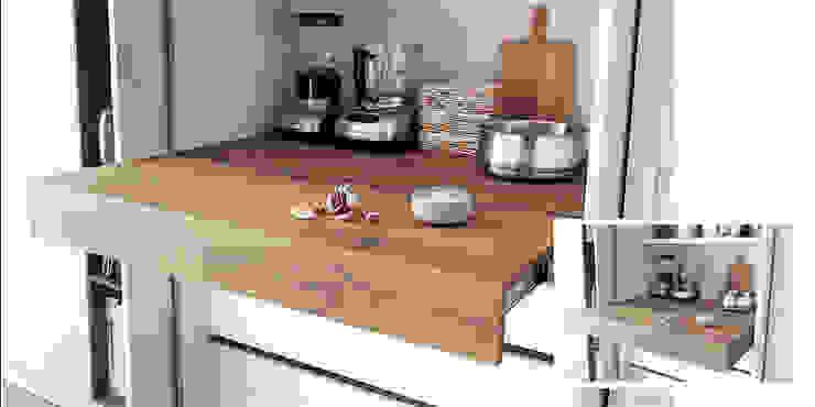 OPLA' | OPLA' FOLDING Atim Spa CucinaPiani di lavoro Alluminio / Zinco