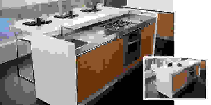 Atim Spa KitchenTables & chairs Aluminium/Zinc