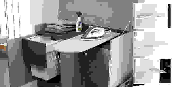 Atim Spa Salle de bainToilettes Aluminium/Zinc