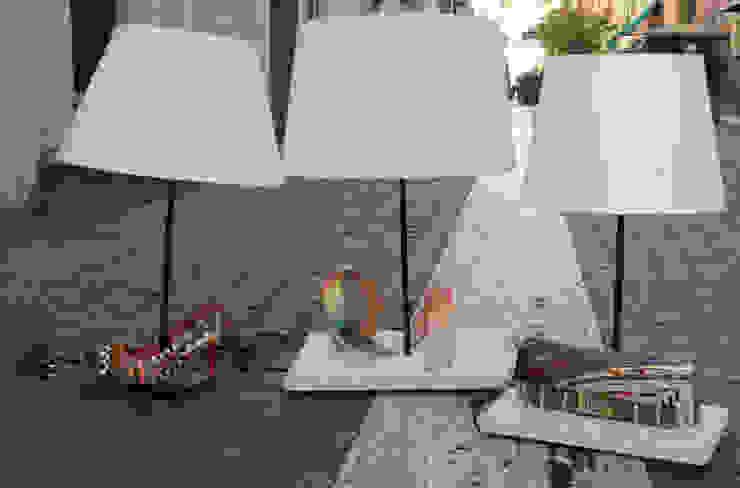 Lampade da vestire La Musa Mosaici ArteAltri oggetti d'arte