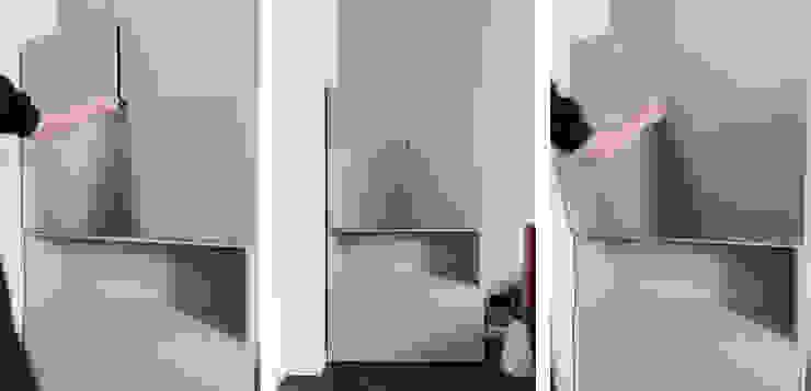 Di Origine Progettuale DOParchitetti HaushaltAufbewahrung Holz Mehrfarbig